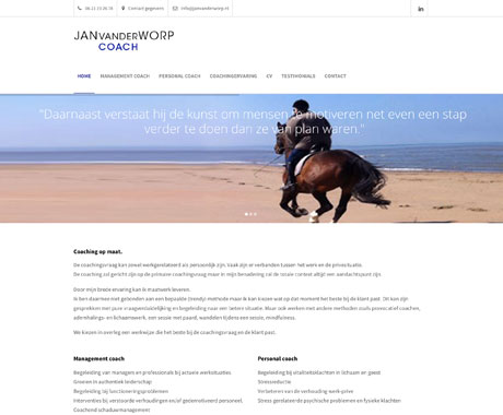Jan van der Worp
