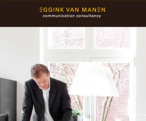 Egginkvanmanen website
